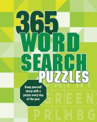 365 Puzzles Wordsearch