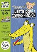 Let's do Comprehension 8-9