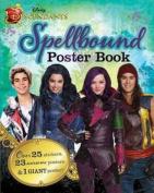Disney Descendants Poster Book