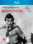 Rashomon [Region B] [Blu-ray]