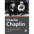 Charlie Chaplin [Region 2]