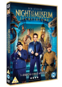 Night at the Museum 3 - Secret of the Tomb [Region 2]
