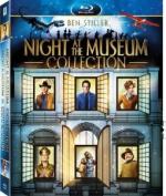 Night at the Museum/Night at the Museum 2/Night at the Museum 3 [Region 2]