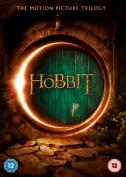 The Hobbit: Trilogy [Region 2]
