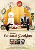 Tale of Samurai Cooking [Region 2]
