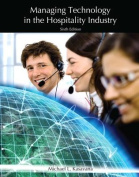 Managing Technology in the Hospitality Industry with Answer Sheet (Ahlei) & Managing Technology in the Hospitality Industry Online Component (Ahlei) -- Access Card Package