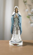 Madonna Rosary Holder: Nd122