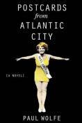 Postcards from Atlantic City