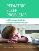 Pediatric Sleep Problems
