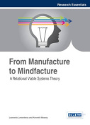 From Manufacture to Mindfacture