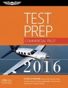 Commercial Pilot Test Prep: Study & Prepare