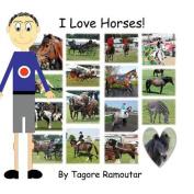 I Love Horses: (Boys)
