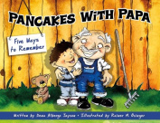 Pancakes with Papa