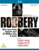 Robbery [Region B] [Blu-ray]