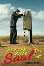 Better Call Saul [Region 2]
