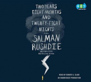 Two Years Eight Months and Twenty-Eight Nights [Audio]