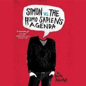 Simon vs. the Homo Sapiens Agenda [Audio]