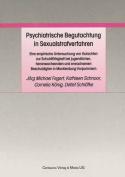Psychiatrische Begutachtung in Sexualstrafverfahren [GER]