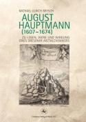 August Hauptmann (1607-1674) [GER]