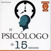 Psicologo En 15 Minutos