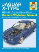 Jaguar X-Type Service and Repair Manual