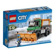 LEGO City Great Vehicles Snowploughs Truck