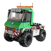 LEGO City Great Vehicles Snowploughs Truck