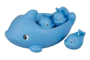 Dolphin Playtime Bath Set