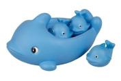 Dolphin Playtime Bath Set