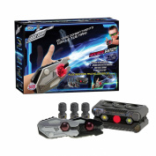 grandi giochi GG00135 hand bang challenge laser sensors and sounds