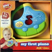 Walgreen CO My First Piano By Play Right
