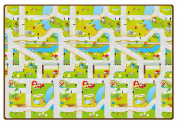 Parklon Prime Living Baby and Toddler playmat - Playroad - small