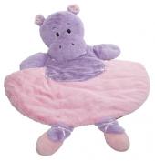 Bestever Baby Mat, Ballerina Hippo