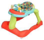 Creative Baby Walker - Multicoloured