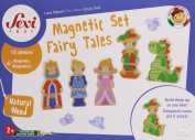 Sevi Magnetic Set Fairy Tales