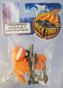 Brickforge - Orange Powered Assault Commando Accessories