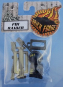 Brickforge - FBI Raider Accessories