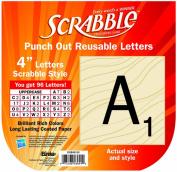 Eureka Scrabble Letters Deco 96 Letters