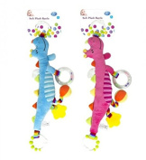Baby Dragon Toy Travel Charm For Pram, Pushchair, Car seat