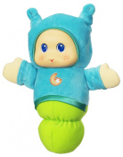 "Playskool Favourites - Lullaby Gloworm - BLUE - Hasbro - ""This cute Lullaby Gloworm will lull baby to sleep """