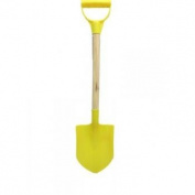 Toysmith Sand Shovel - Yellow