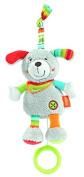 Fehn 086102 Mini Music Box Dog