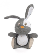 BreathableBaby Breathables Soft Mesh Toy Rabbit