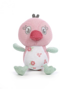 BreathableBaby Breathables Soft Mesh Toy Bird