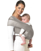 Red Castle Fill Up Wrap Baby Carrier