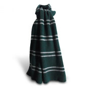 Harry Potter - Original Slytherin Scarf - Green - Lambswool