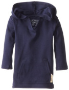 L'ovedbaby Baby Boys' Organic Hoodie (Baby) -Navy-12-18 Months Colour