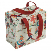 Dotcomgiftshop Vintage Kids Design Recycled Charlotte Bag