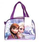 961539 Purple Disney's Frozen Bowling Bag - Children's Small Fashion Bag