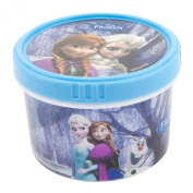 Character Girls Disney Frozen Multicoloured Snack Pot